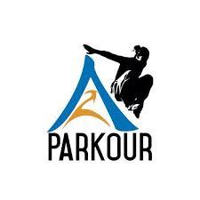 A2 Parkour Brand Logo