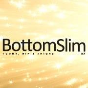 Bottom Slim Brand Logo