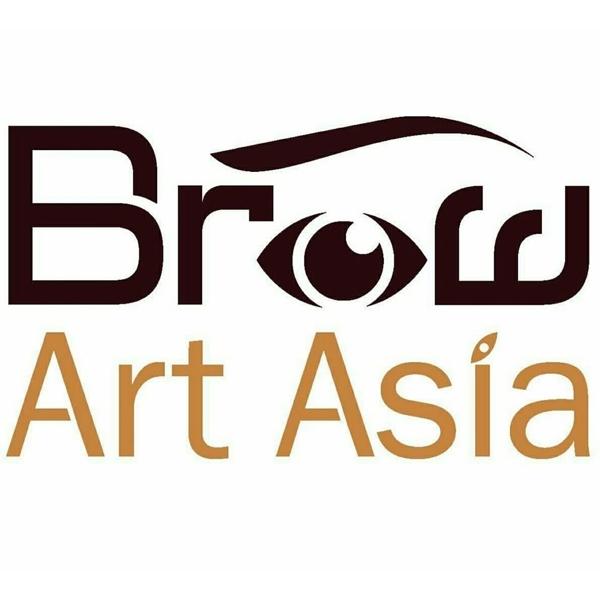 Brow Art Asia Brand Logo
