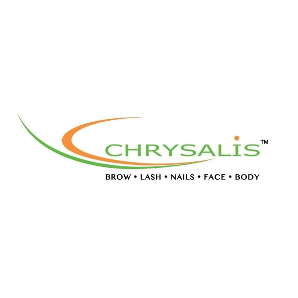 Chrysalis Spa Brand Logo