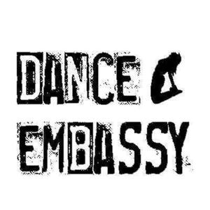 Dance Embassy Brand Logo