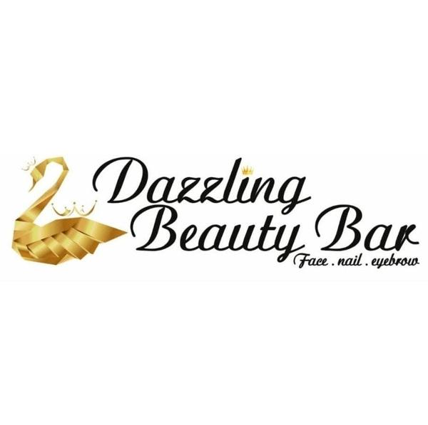Dazzling Beauty Bar Brand Logo