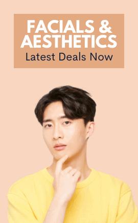 Deals Side - 270 x 435 - Facial & Aesthetics Male