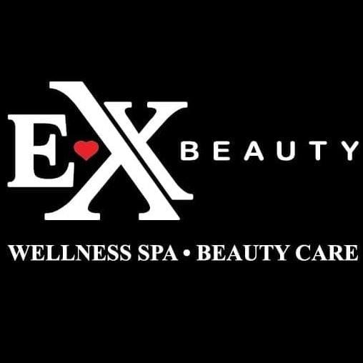 EX Beauty Brand Logo