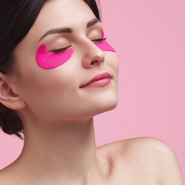Eye Hot Therapy Treatment Mask by Skin Health Aesthetics