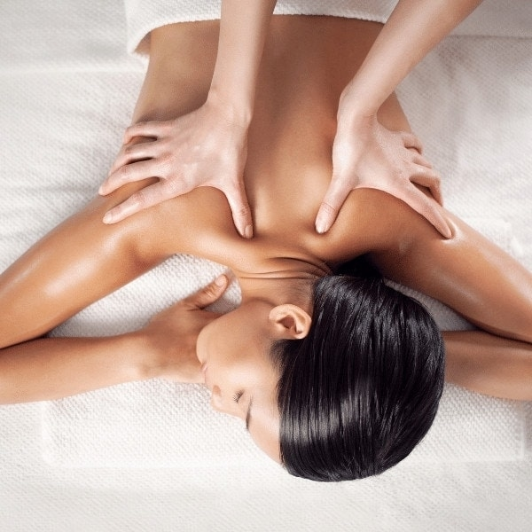 Full Body + Foot Massage by Pure Relaxology (60+35 minutes)