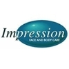 Impression Face and Body Care Brand Logo