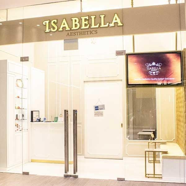 Isabella-Aesthetics