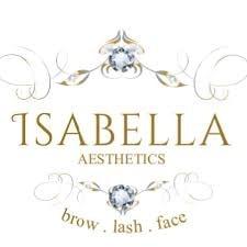 Isabella Aesthetics Brand Logo