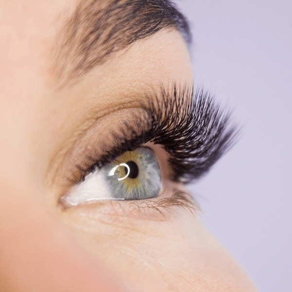 Keratin Eyelash Treatment by Skin Health Aesthetics