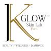 Kglow Skinlab Brand Logo