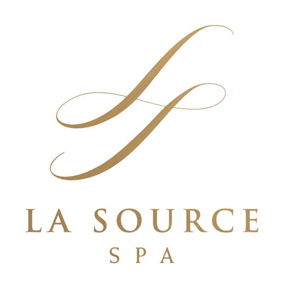 La Source Spa Brand Logo