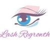 Lash Regrowth Brand Logo