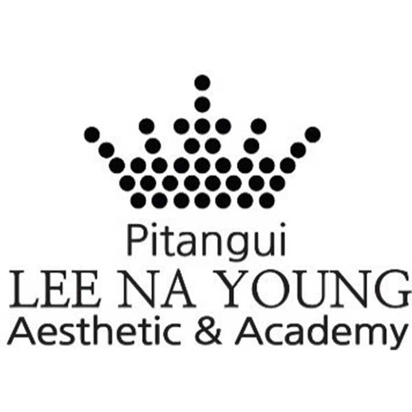Lee Na Young Aesthetic Brand Logo