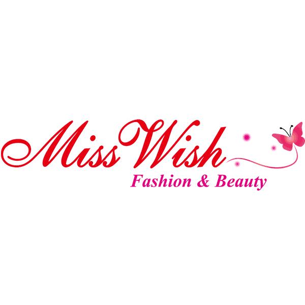 Miss Wish Beauty Brand Logo