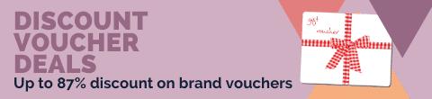 Mobile Bar - Discount Voucher Deals
