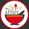 My Spice Affair logo