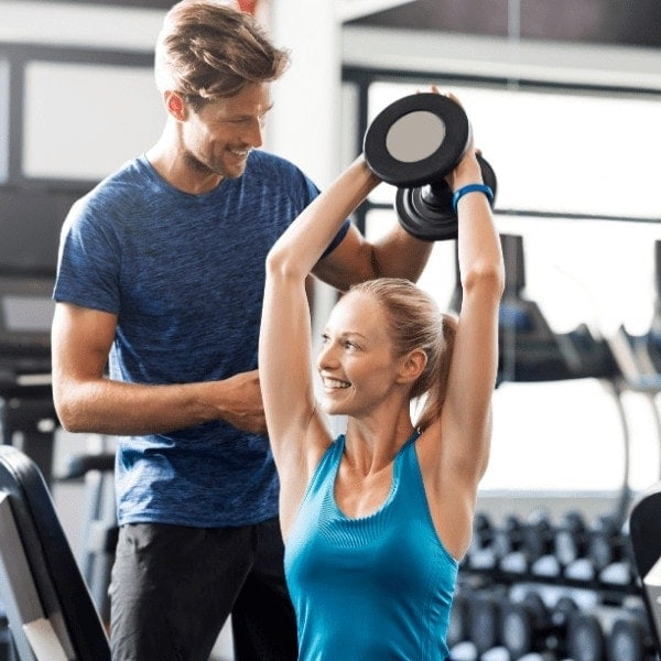 Personal Training Trial Package by Fitness Lifestyle Performance (2 Sessions Plan)