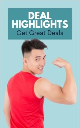 Side - Deal Highlights - Male