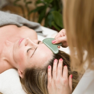 Signature Oriental Gua Sha Facial by Skin Health Aesthetics (90 minutes) (2 Session Plan) (First Trial)