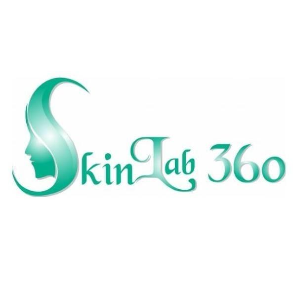 Skin Lab 360 Brand Logo