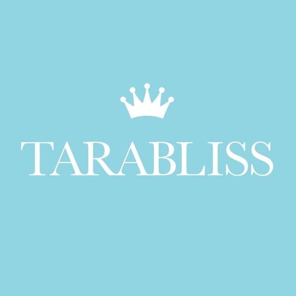 TaraBliss Spa Brand Logo