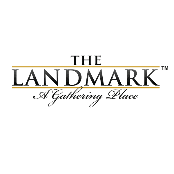 The Landmark Buffet - Brand Logo