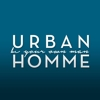 Urban Homme Face & Body Studio For Men Brand Logo