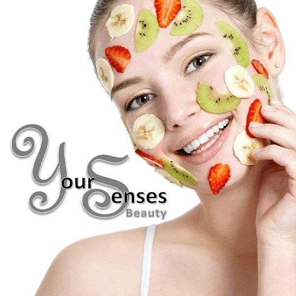 Your-senses-beauty logo